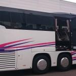 rolstoel bus