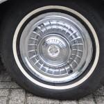 Trouwauto Cadillac Zwolle